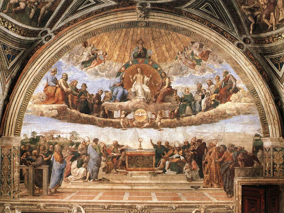 a research on raphael the renaissance and the rebirth of italy chapter 1 european renaissance & reformation unit 1 – italy: birthplace of the renaissance revolution – the italian renaissance was a rebirth of learning that produced many great works of art & literature.
